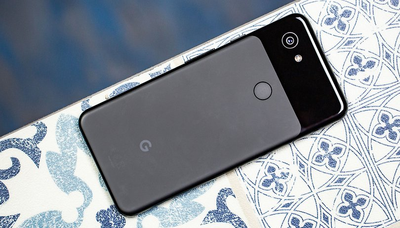 "Google confirms: ""we've been working on a folding smartphone for a long time"""
