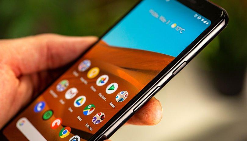 """O Android Q não me impressiona: será que o Google """"parou de inovar?"""""""