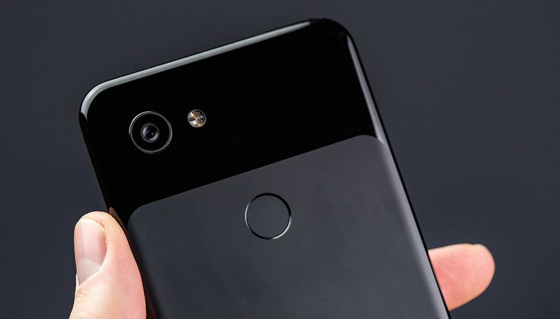 Latest Google Pixel 4 leak reveals a hole-punched display