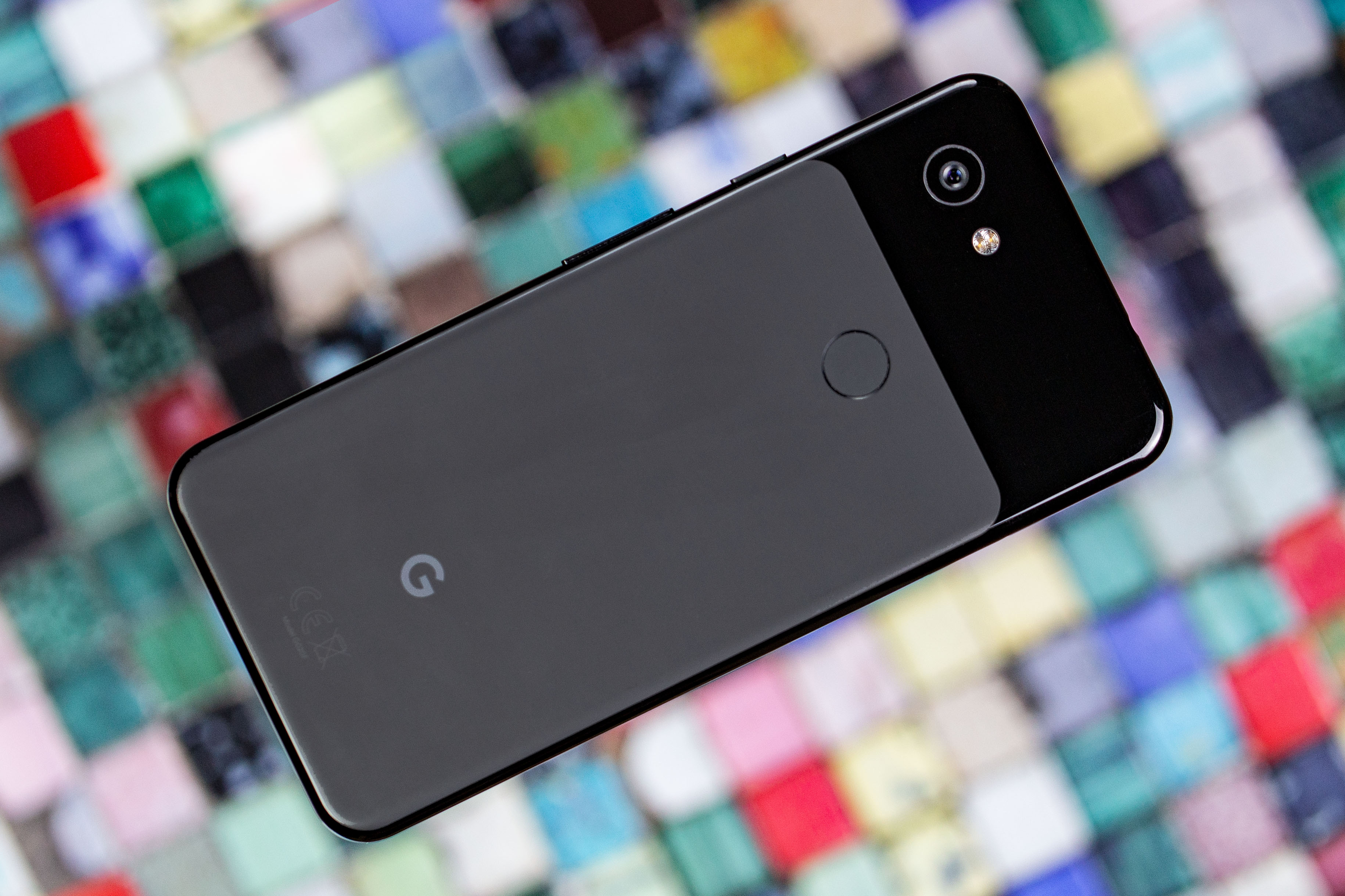 Does Google Pixel 3 A Have 5 G