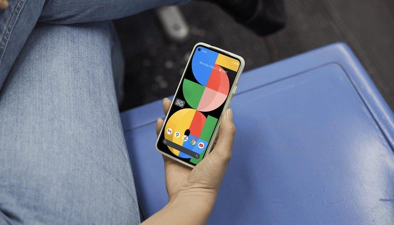 Lettre ouverte à Google pour que le Pixel 5a sorte en Europe!