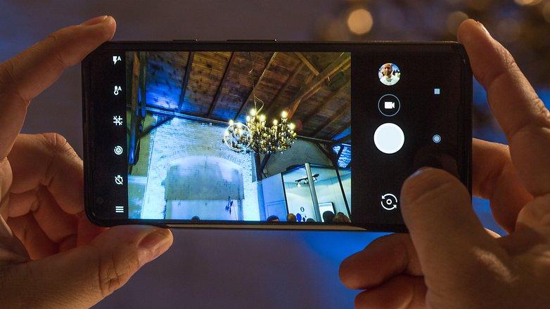 google pixel 2 xl camera app
