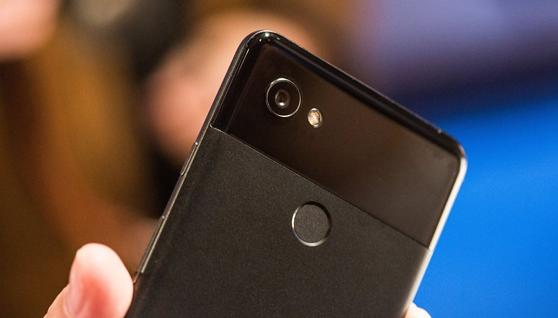 5 things you should know about the new Pixel 2 phones