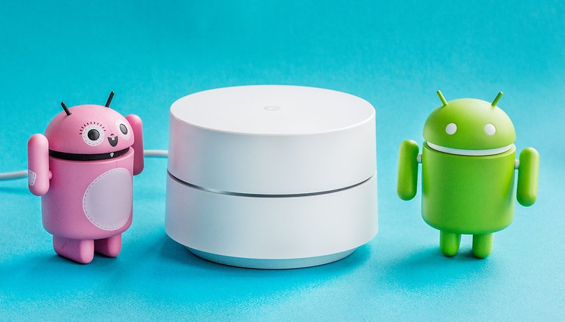 Google WIFI arriva in Italia: addio range extender