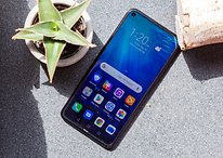 Honor 20 Pro vs. Huawei P30: ¿está Honor al mismo nivel?