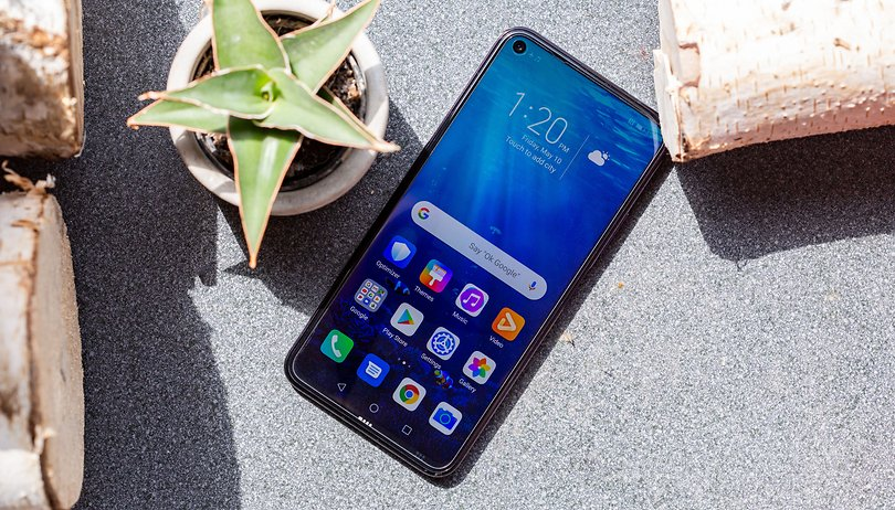 Honor 20 Pro vs Huawei P30: can Honor challenge its parent?