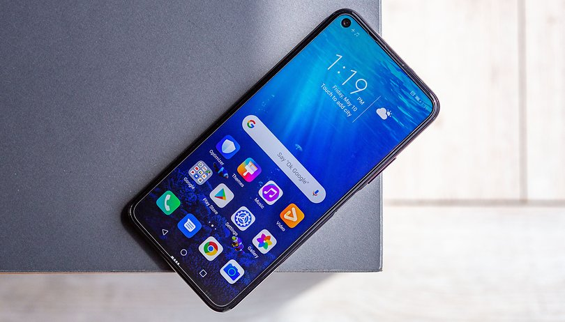 Hands-on del Honor 20 Pro: un smartphone excelente con un futuro incierto