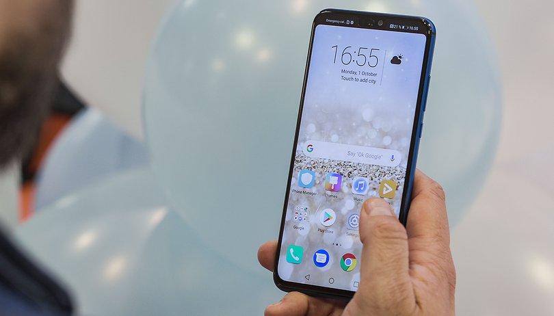 ¿Usar un smartphone grande con una sola mano? Con esta app, puedes