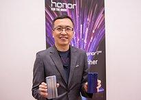 Honor prépare un smartphone avec intelligence artificielle pour 2018