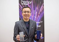 "Interview with CEO of Honor, who says ""Youth is the spirit of our brand"""