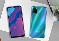 Neues Smartphone: Honor 9A kommt mit Mega-Akku für unter 150 Euro