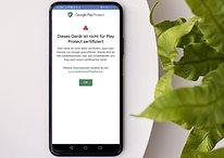 Huawei ohne Google (3): Zur Nische verdammt