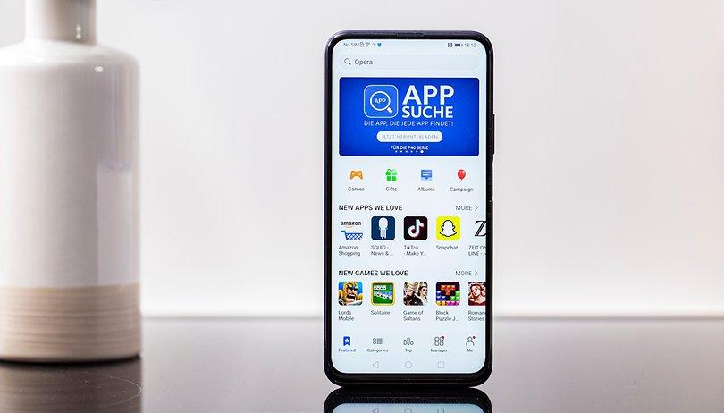 Huawei sans Google: tout est remplaçable