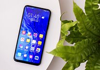 HONOR 9X Pro: Powerful camera smartphone for €250 ($300)