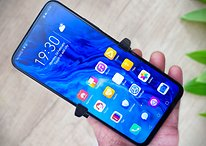 Hands-on with the Honor 9X Pro: what's new for 2020?