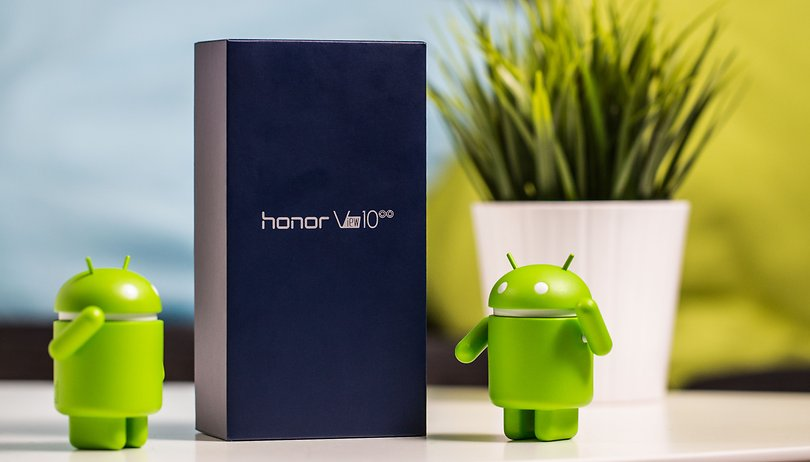 Honor View 10: ammiratelo nel video unboxing e scatenatevi con le domande