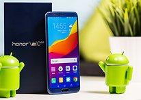 Honor View 10 im Test: Ein Top-Smartphone, das noch nicht ganz an der Spitze steht