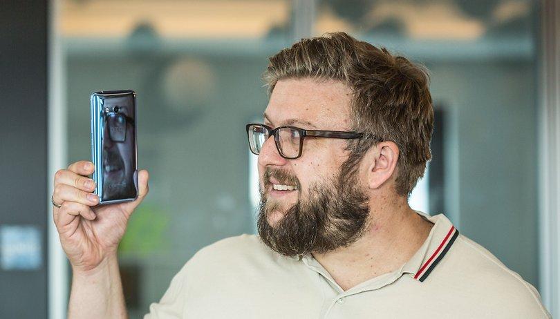 100 giorni con HTC U11: buona musica per le vostre orecchie
