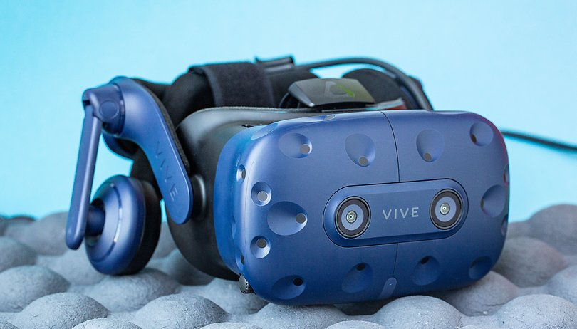 """""""La VR est morte !"""" Vous êtes sûrs ? Vive n'est pas d'accord !"""