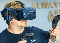 Quanti utilizzano già AR o VR? Valve risponde ma il quadro non è completo