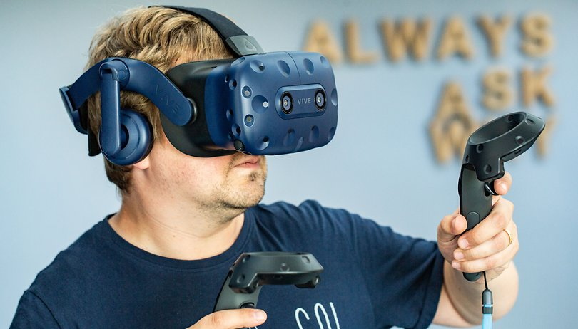 Dreamscape Immersive ouvre le premier parc d'attractions VR