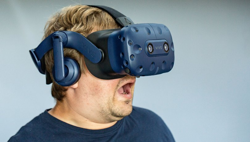 Disney is working on a new virtual reality movie