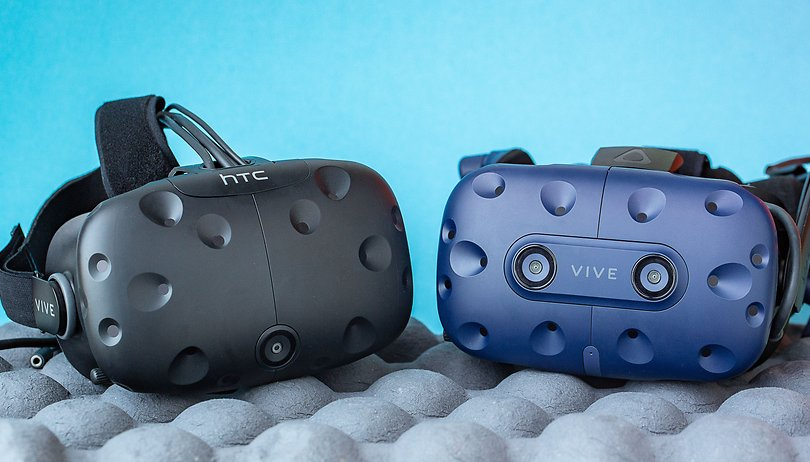 Beyond gaming: Vive Studios boss thinks VR has a lot of untapped potential