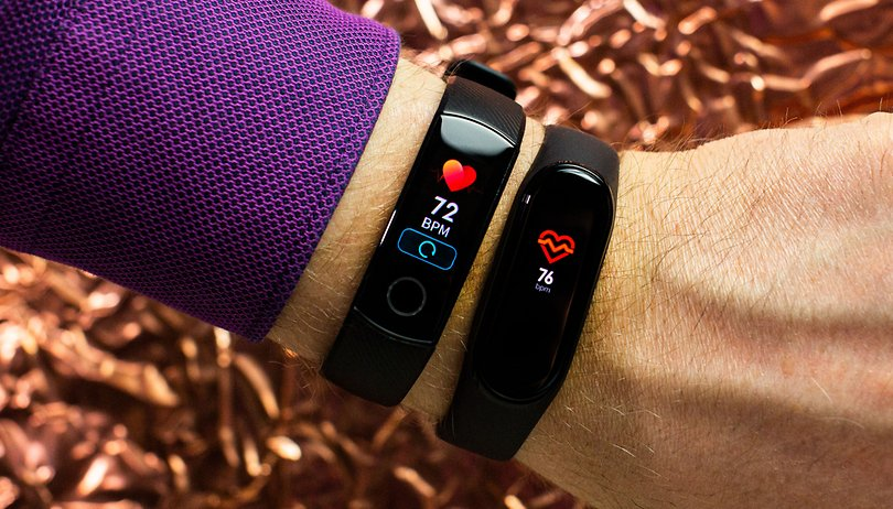 The best smart bands and fitness trackers buying guide