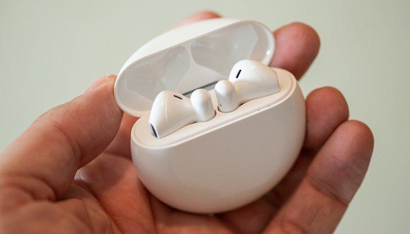 Huawei dévoile les FreeBuds avec réduction de bruit active : la réponse aux AirPods d'Apple
