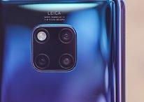 Próximo sensor da Sony terá 38 MP e deve ser usado no Huawei P30