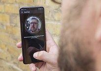 Mate 30 Pro: Huawei encoge la muesca (un poco)