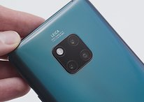Will you buy the new Huawei Mate 20 (Pro)?