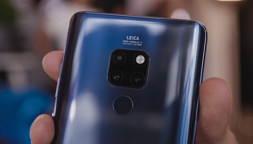 Huawei Mate 20 camera test: has its flaws, but is still great