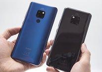 Huawei Mate 20 Pro: due nuove colorazioni in arrivo!