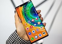 Huawei Mate 30 Pro hands-on: launched with big 'ifs' but few 'buts'