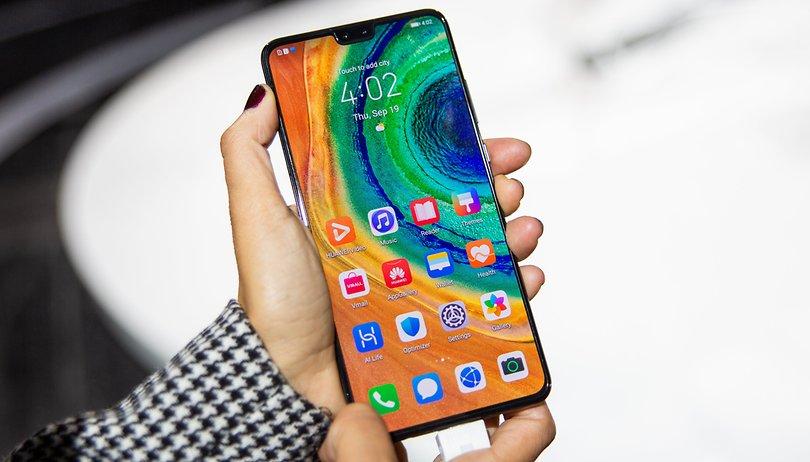 Top 3 der Woche: Huawei, Samsung und das NAS