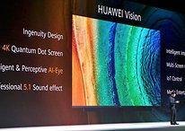 Huawei Vision: Mehr als nur ein Smart-TV