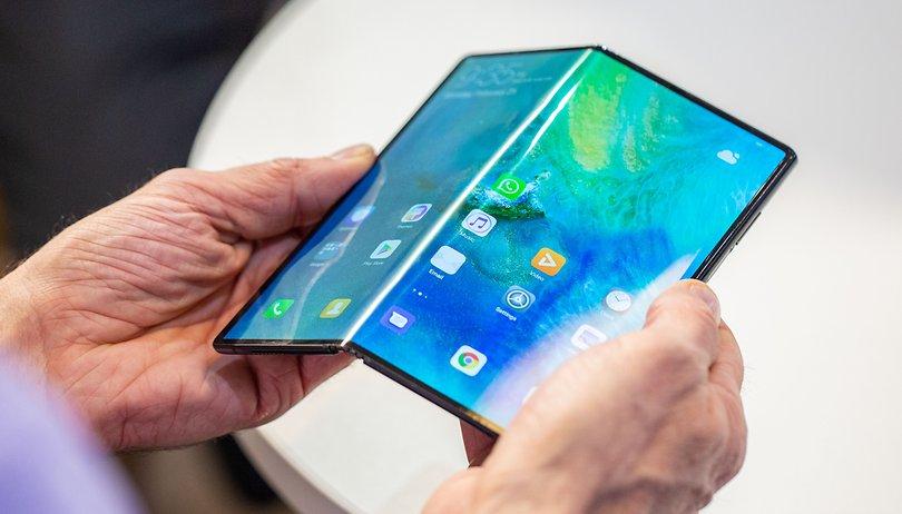 Bestätigt: Huawei Mate X2 wird am 22. Februar vorgestellt