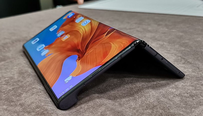 Huawei Mate X too expensive? Then wait for Honor.