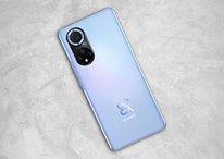 nova 9 und nova 8i: Huawei kündigt neue Android-Smartphones an