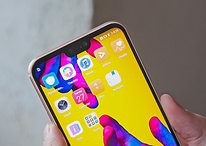 Il notch? Per voi brutto ed inutile, ma dovrete abituarvi all'idea