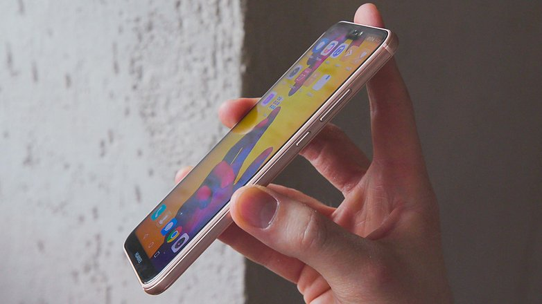 AndroidPIT huawei p20 lite side 2cbu