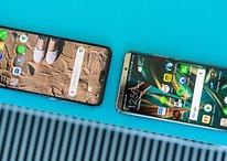 Huawei P20 Pro vs Huawei Mate 10 Pro: ¿quién es el verdadero jefe de la familia?