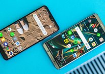 P20 Pro vs Mate 10 Pro: who's the real head of the Huawei family?