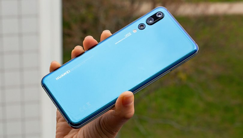 One year with Huawei P20 Pro: aged like a fine wine