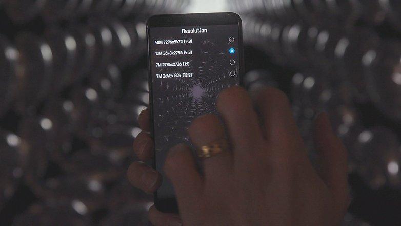 AndroidPIT huawei p20 pro 40 megapixel 2cbu