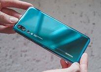 Oficial: Huawei volta a vender smartphones no Brasil em agosto, começando pela linha P20