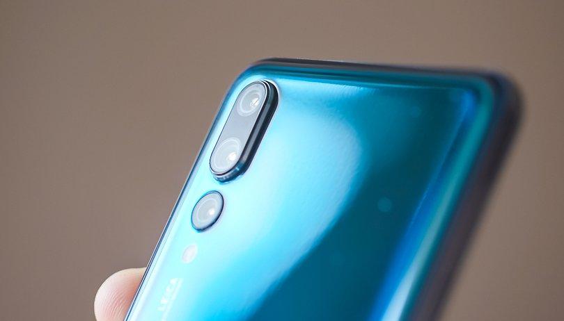 Review Huawei P20 Pro: o gigante de três olhos