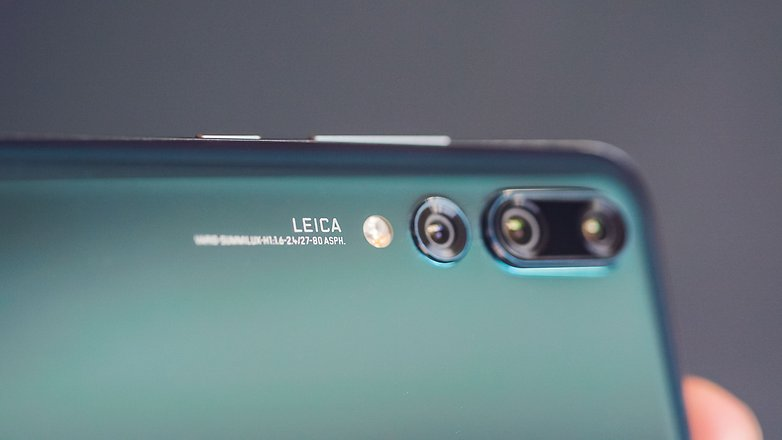 AndroidPIT huawei p20 pro leica 2cbu