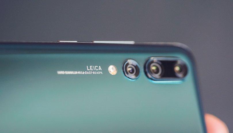 Comprerete il Huawei P20 Pro?